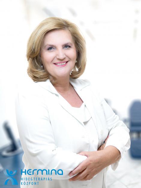 Dr. Szokolai Erzsébet