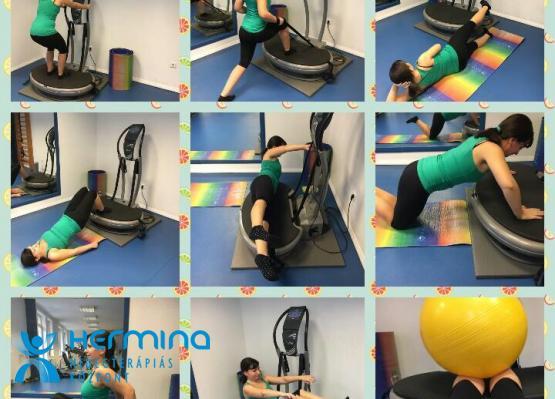 Télzáró akció - vibro tréning és kavitációs zsírbontás