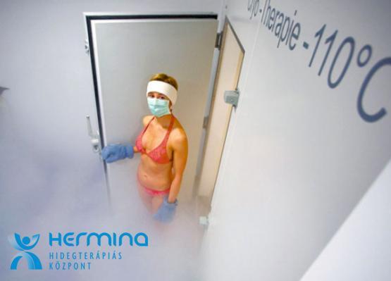 Krioterápia